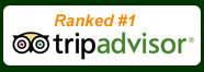 trip advisor ranked #1